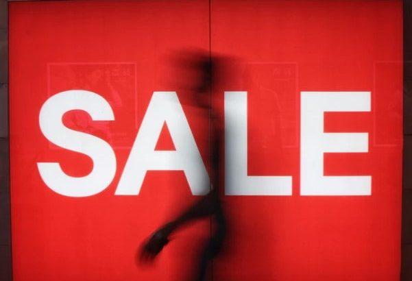 tips om efficiënt kinderkleding te kopen in de sale