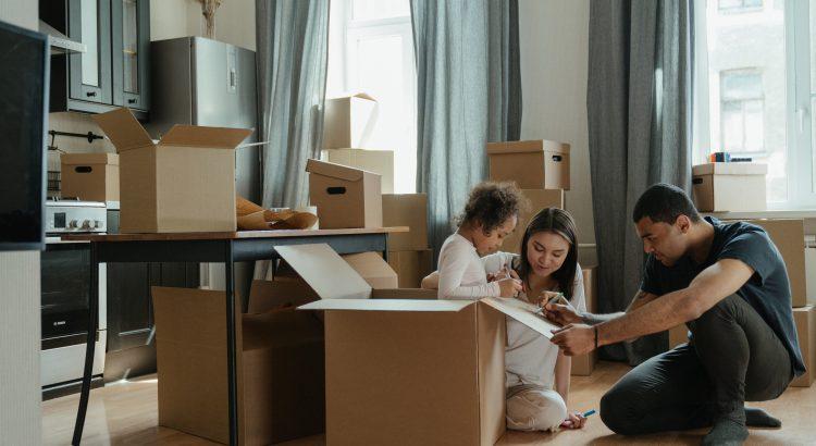 waar je aan moet denken bij het kopen van een huis