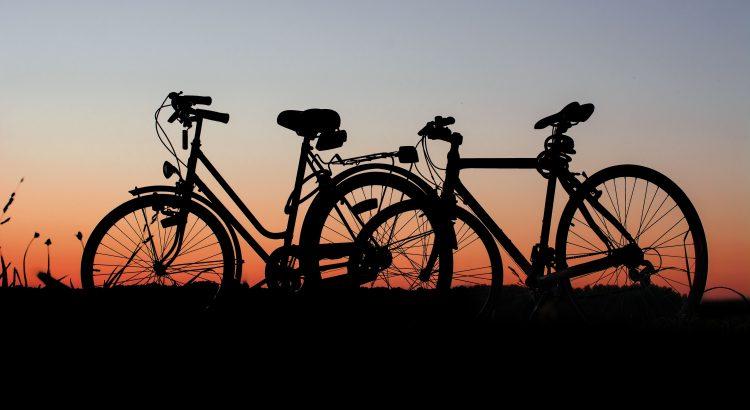 Op fietsvakantie Wat mag niet ontbreken